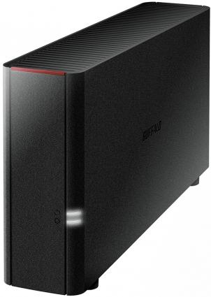 Buffalo Linkstation 210 3TB, 1x Gb LAN (LS210D0301)