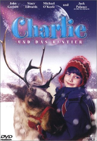 Charlie und das Rentier -- via Amazon Partnerprogramm