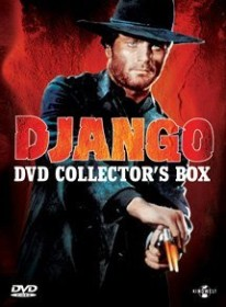 Django Box Set