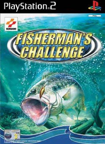 Fisherman's Challenge (German) (PS2) -- via Amazon Partnerprogramm