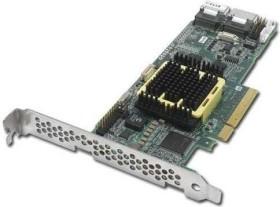 Adaptec RAID 5805 retail, PCIe x8 (2244100-R)