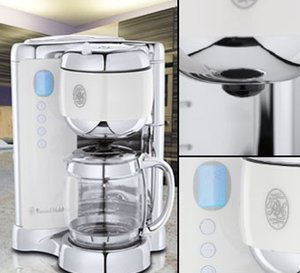Russell Hobbs glass Touch (14742-56)