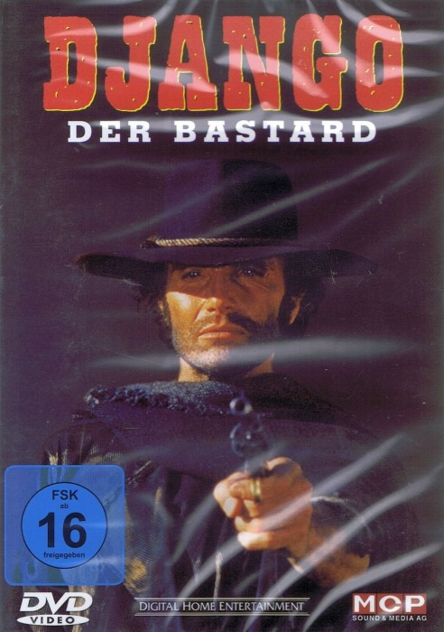Django - Der Bastard -- via Amazon Partnerprogramm