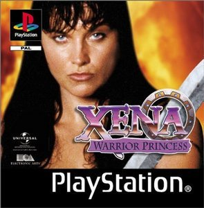 Xena - Warrior Princess (PS1)