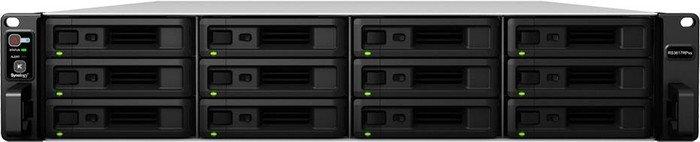 Synology RackStation RS3617RPxs 144TB, 8GB RAM, 4x Gb LAN