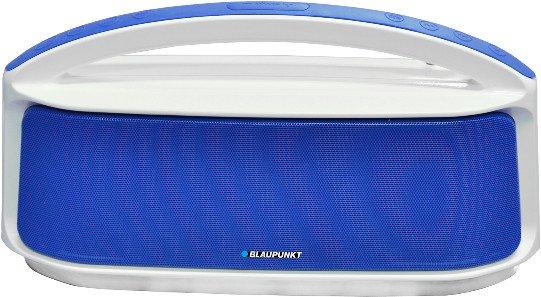 Blaupunkt BT 55e blau