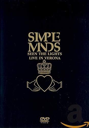 Simple Minds - Seen the Lights: A Visual History -- via Amazon Partnerprogramm