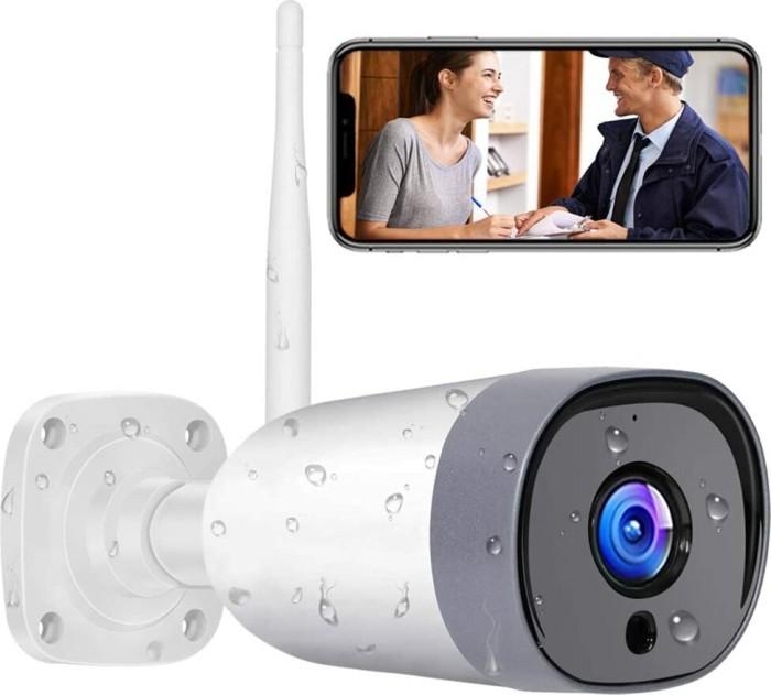 Mibao P450 1080p Outdoor Sicherheitskamera -- via Amazon Partnerprogramm