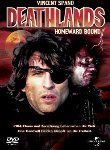 Deathlands -- via Amazon Partnerprogramm