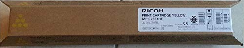 Ricoh Toner 841507 gelb -- via Amazon Partnerprogramm