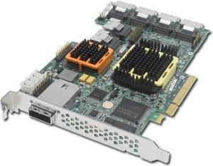 Adaptec RAID 52445 retail, PCIe x8 (2258800-R)