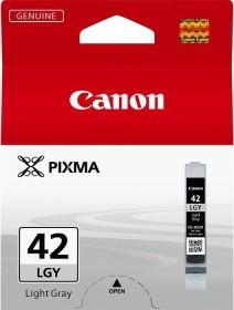 Canon ink CLI-42LGY grey light (6391B001)