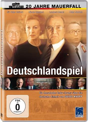 Deutschlandspiel Teil 1+2 -- via Amazon Partnerprogramm