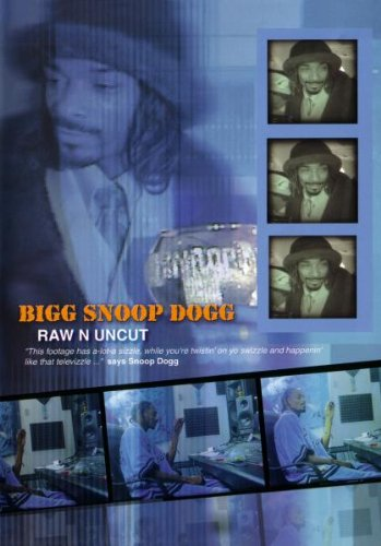 Snoop Dogg - Raw'n Uncut -- via Amazon Partnerprogramm