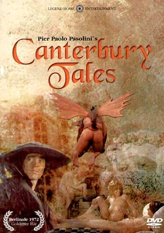 Canterbury Tales -- via Amazon Partnerprogramm