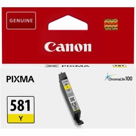 Canon Tinte CLI-581Y gelb (2105C001)