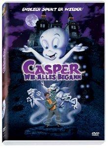 Casper 2 - Wie alles begann