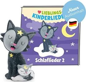 Tonies 30 Lieblings-Kinderlieder - Schlaflieder 2 (01-0178)