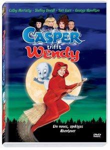 Casper 3 - Casper trifft Wendy