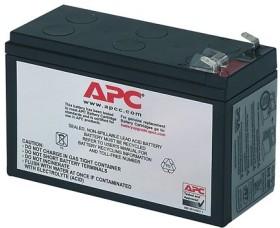 APC Replacement Battery Cartridge 106 (APCRBC106)