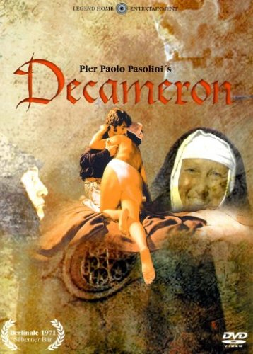 Decameron -- via Amazon Partnerprogramm