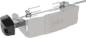 Weber Drehspieß für Pulse 1000/2000 inkl. Motor (7660)