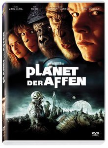 Planet der Affen (Remake)