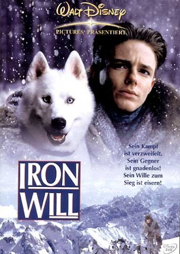 Iron Will - Der Wille zum Sieg -- via Amazon Partnerprogramm