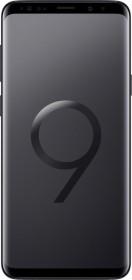 Samsung Galaxy S9+ Duos G965F/DS 128GB schwarz