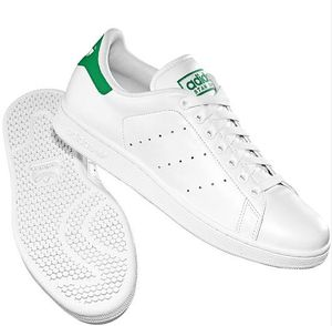 Stan Smith Adidas Damen Grün