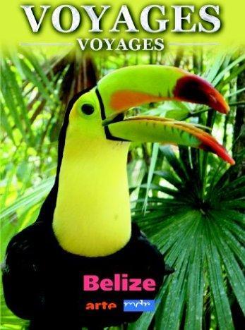 Reise: Voyages - Belize -- via Amazon Partnerprogramm
