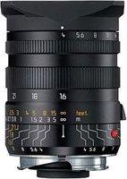 Leica Tri-Elmar-M 16-18-21mm 4.0 ASPH black