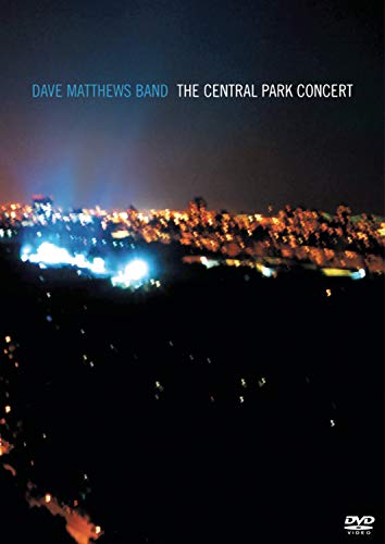 Dave Matthews Band - The Central Park Concert -- via Amazon Partnerprogramm