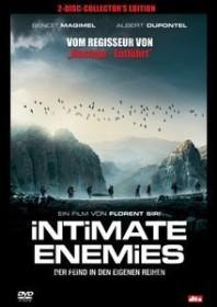 Intimate Enemies - Der Feind in den eigenen Reihen (Special Editions)