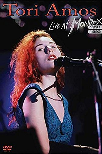 Tori Amos - Live At Montreux -- via Amazon Partnerprogramm