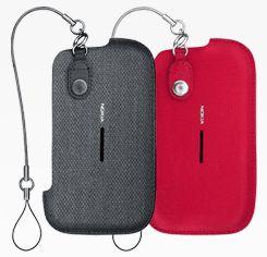 Nokia CP-506 schwarz