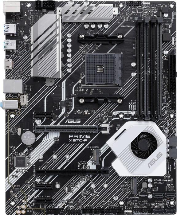 ASUS Prime X570-P (90MB11N0-M0EAY0)