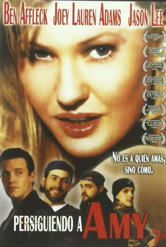 Chasing Amy -- via Amazon Partnerprogramm
