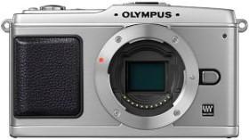Olympus PEN E-P1 silber Body (N3591892)