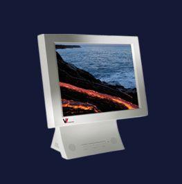 "V7 VideoSeven L12.1A, 12.1"", analog, Audio"