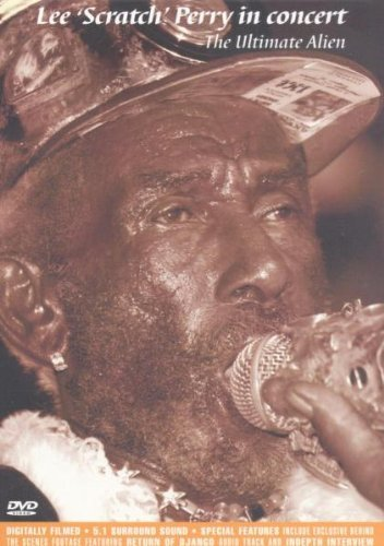 Lee Scratch Perry - In Concert: Ultimate Alien -- via Amazon Partnerprogramm