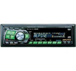 Alpine CDA-9811R