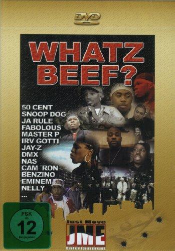 Whatz Beef? -- via Amazon Partnerprogramm