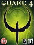 Quake 4 (deutsch) (MAC) -- via Amazon Partnerprogramm