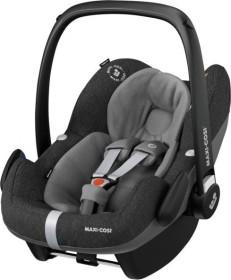 Maxi-Cosi Pebble Pro i-Size sparkling grey 2019
