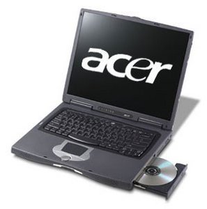 Acer TravelMate 653LC