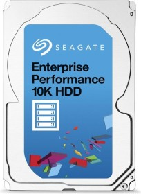Seagate Enterprise Performance 10K 1.8TB, 4Kn, TurboBoost, SAS 12Gb/s (ST1800MM0088)