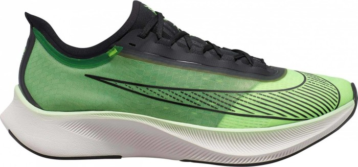 Nike Zoom Fly 3 electric greenvapour greenphantomblack (Herren) (AT8240 300) ab € 129,90