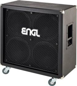 """Engl 4x 12"""" Pro Straight E412VGB"""