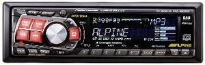 Alpine CDA-9812RR